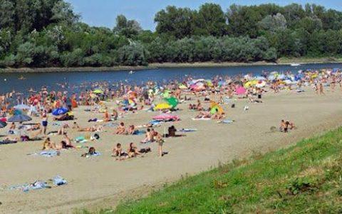 Hazajáró hétvége a csongrádi Körös-torokban – 2017. június 16-18.